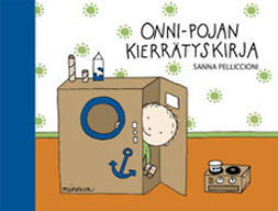 Pelliccioni, Sanna - Onni-pojan kierrätyskirja, e-kirja