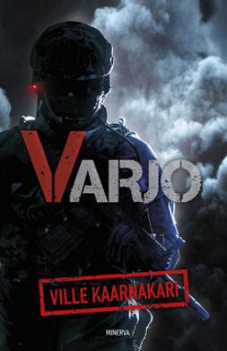 Kaarnakari, Ville - Varjo, e-kirja