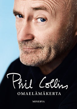 Collins, Phil - Phil Collins: Omaelämäkerta, e-kirja