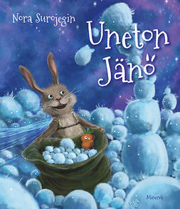 Surojegin, Nora - Uneton Jänö, ebook