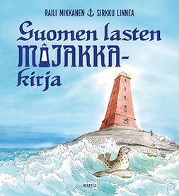 Linnea, Sirkku - Suomen lasten majakkakirja, e-kirja