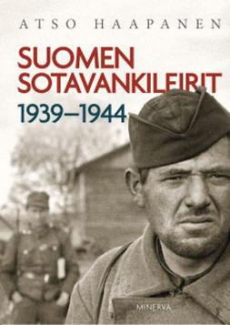 Haapanen, Atso - Suomen sotavankileirit 1939-1944, e-kirja
