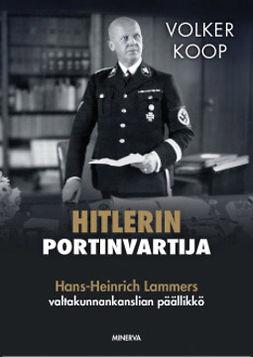 Koop, Volker - Hitlerin portinvartija, e-kirja