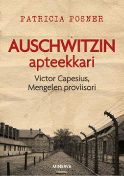 Auschwitzin apteekkari: Victor Capesius, Mengelen proviisori