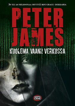James, Peter - Kuolema vaanii verkossa, ebook