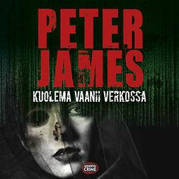 James, Peter - Kuolema vaanii verkossa, äänikirja