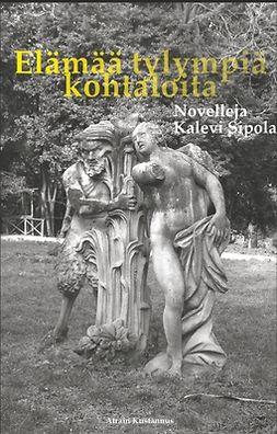 Koskell, Nella - Elämää tylympiä kohtaloita, ebook