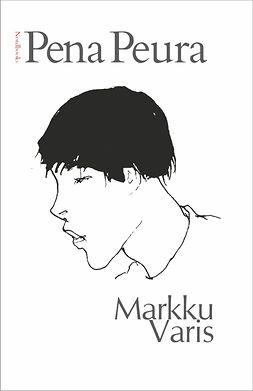 Varis, Markku - Pena Peura, e-kirja