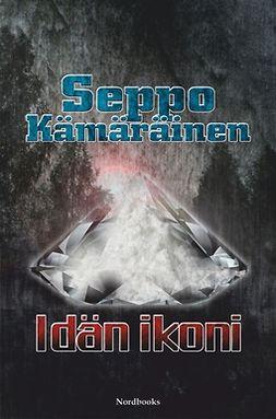 Kämäräinen, Seppo - Idän ikoni, ebook