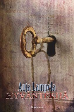 Lampela, Anja - Hyväntekijä, ebook