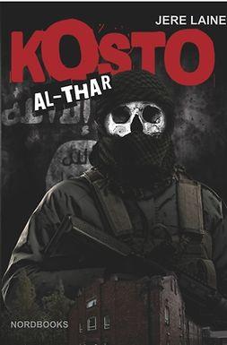 Laine, Jere - Al Thar - Kosto, ebook