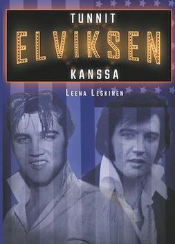 Leskinen, Leena - Tunnit Elviksen kanssa, e-kirja