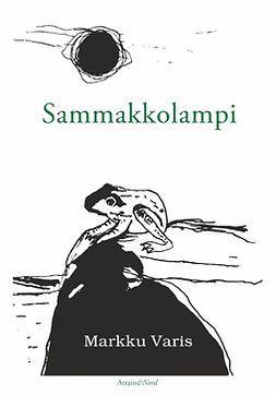 Varis, Markku - Sammakkolampi, e-kirja