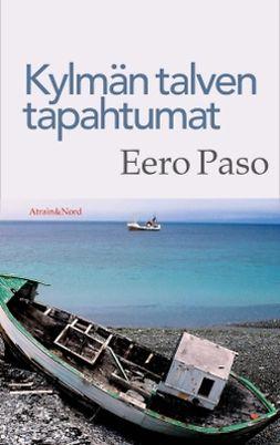 Paso, Eero - Kylmän talven tapahtumat, ebook
