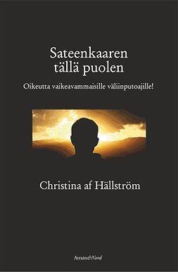 Hällström, Christina af - Sateenkaaren tällä puolen, e-kirja