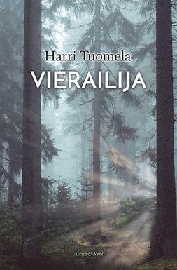 Tuomela, Harri - Vierailija, e-kirja