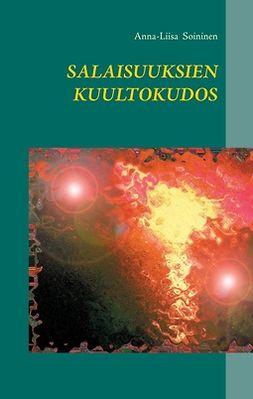 Soininen, Anna-Liisa - Salaisuuksien kuultokudos, e-kirja