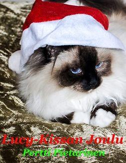 Pietarinen, Pertti - Lucy-Kissan Joulu, e-kirja
