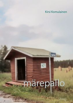 Komulainen, Kirsi Marja - Märepallo, e-kirja