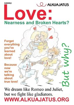Hannu - Love: Nearness and Broken Hearts?, ebook