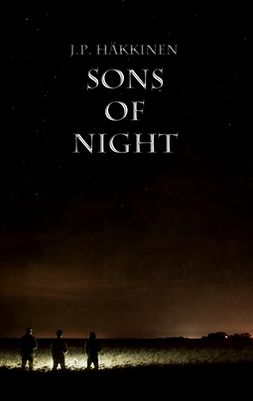 Häkkinen, J.P. - Sons of Night, ebook