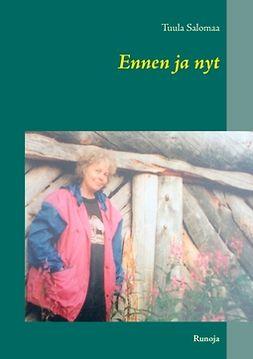 Laakkonen, Mauri - Ennen ja nyt: Runoja, e-kirja