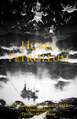 Suomaa, Tenho N - Homo Petroleum, e-bok