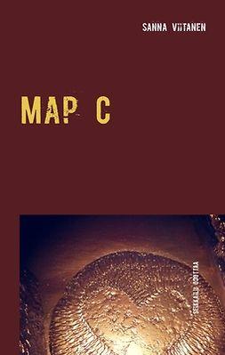 Viitanen, Sanna - Map C: Seikkailu odottaa, ebook