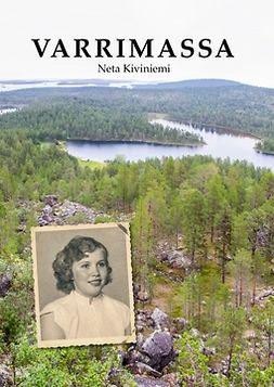 Kiviniemi, Neta - Varrimassa, e-kirja