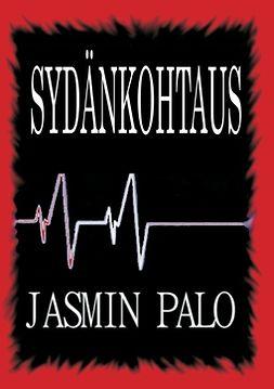 Palo, Jasmin - Sydänkohtaus, e-kirja