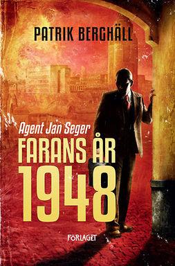 Berghäll, Patrik - Farans år 1948, e-kirja