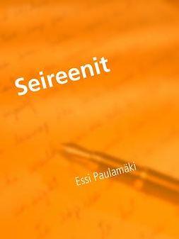 Paulamäki, Essi - Seireenit, e-kirja