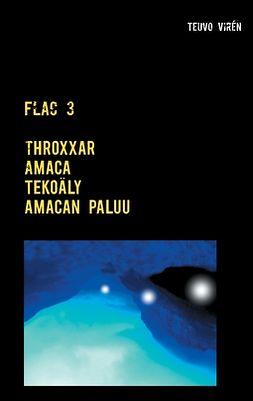 Virén, Teuvo - Flac 3, e-kirja
