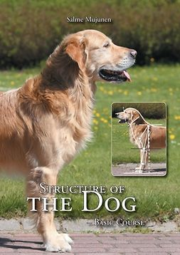 Mujunen, Salme - Structure of the Dog: Basic Course, e-kirja
