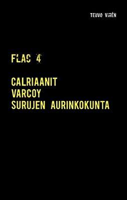 Virén, Teuvo - Flac 4, e-kirja