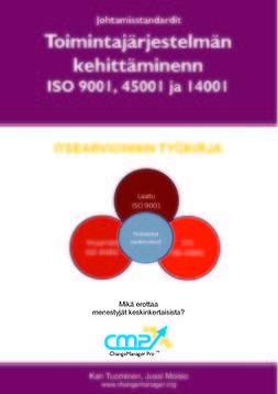 Tuominen, Kari - Toimintajärjestelmän kehittäminen, ebook