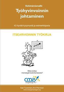 Tuominen, Kari - Työhyvinvoinnin johtaminen, ebook