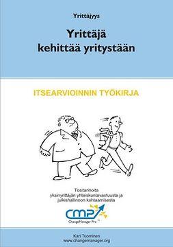 Kari, Tuominen - Yrittäjä kehittää yritystään, e-kirja