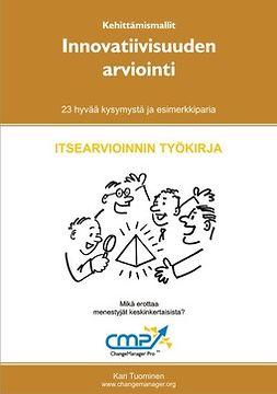 Tuominen, Kari - Innovatiivisuuden arviointi, ebook