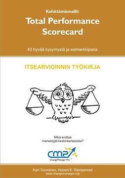 Tuominen, Kari - Total Performance Scorecard, ebook
