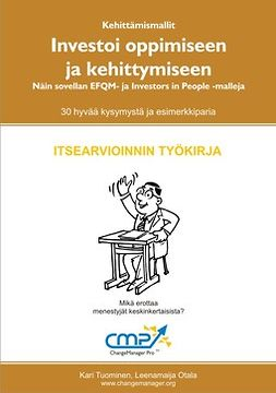 Tuominen, Kari - Investoi oppimiseen ja kehittymiseen, e-kirja