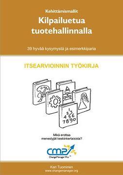 Tuominen, Kari - Kilpailuetua tuotehallinnalla, ebook