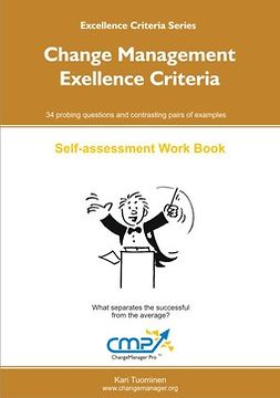 Tuominen, Kari - Change Management - Excellence Criteria, e-kirja