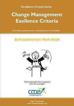 Tuominen, Kari - Change Management - Excellence Criteria, ebook