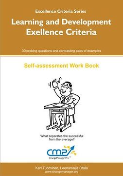Tuominen, Kari - Learning and Development - Excellence Criteria, ebook