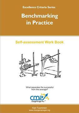 Tuominen, Kari - Benchmarking in Practice, ebook