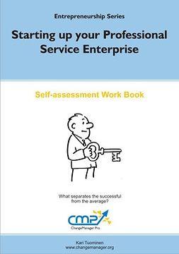 Tuominen, Kari - Starting up Your Skilled Trade Business Enterprise, e-kirja