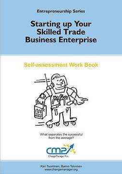 Tuominen, Kari - Starting up Your Professional Service Enterprise, e-kirja