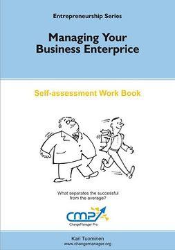 Tuominen, Kari - Managing Your Business Enterprise, e-kirja