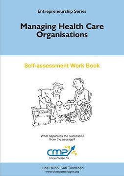 Tuominen, Kari - Managing Health Care Organisations, e-kirja